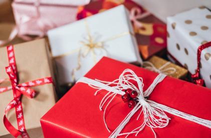 Skaistas dāvanas Ziemassvētkos! Iepriecini savus tuvākos!
