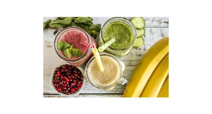 5 garšīgas receptes veselīgiem smūtijiem!