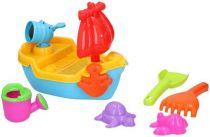 Smilšu rotaļlietu komplekts EDDY TOYS SET10