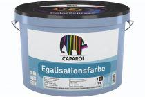 Silikāta krāsa izlīdzinošiem pārklājumiem Caparol Egalisationsfarbe, B1, 10l