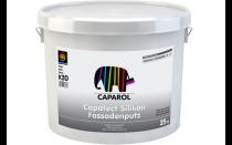 Fasādes špaktele Caparol Capatect Silikon Fassadenputz, balta, 25kg