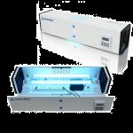 Baktericīdais caurplūdes gaisa recirkulātors līdz 30 metriem kv.ORBB 15х2
