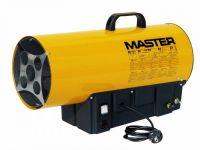 Gāzes sildītājs Master BLP 17 M, 16 kW