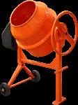 Betona maisītājs Besk 200L 800W