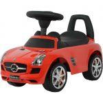 Stumjamā mašīna bērniem Buddy Toys, BPC 5111, sarkana