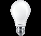 Spuldze PHILIPS LED, 7W (60W) 806lm E27 A60
