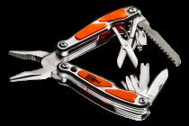 Daudzfunkciju instruments NEO Tools, 12 elementi, ar LED