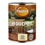 Eļļa Pinotex Terrace&Wood Oil 1l