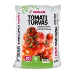 Augsne tomātiem Biolan 50L