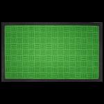 Kājslauķis Zaļš 45x75 cm
