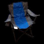 Krēsls kempinga 65x93x100 cm