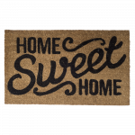 """Kājslauķis kokosšķiedras, """"Home"""", 45x75 cm"""