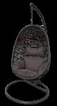 Šūpuļkrēsls 103x116x198cm