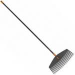 Lapu grābeklis Fiskars Solid, 135016, L