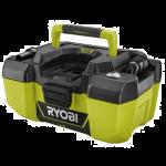 Putekļu sūcējs Ryobi R18PV-0, 18 V