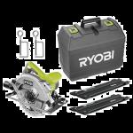 Ripzāģis Ryobi, 1600W RCS1600-KSR.