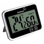 Digitālais istabas termometrs un higrometrs 2measure 95x70 mm
