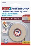 Divpusējā lente Tesa 55740 Powerbond INDOOR 1.5 m/19 mm