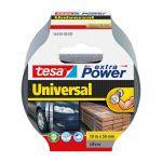 Auduma lente Extra Power Universal Pelēka, 10 m/50 mm