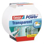 Līmlente Tesa 56349 extra Power Curspīdīga