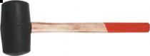Gumijas āmurs Top Tools, 450g, 65 mm