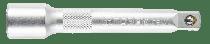 Pagarinātājs muciņām Topex, 1/2`, 250 mm