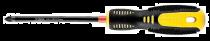 Skrūvgrieznis krusta Topex, PZ1x100 mm