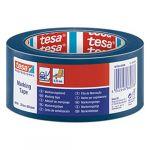 Grīdas marķēšanas lente Tesa Professional 60760 Zila, 33 m/50 mm