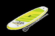 Piepūšamais dēlis Bestway Sea Breeze SUP Airis 305x84x12cm