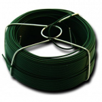 Dārza stieple MaaN, zaļa, 1.2mmx50m, (cena par rulli)