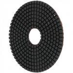 Disks Pulēšanai EGA G3000, 125/30mm, zaļš