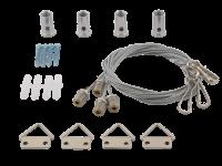 Montāžas komplekts Leduro 90003, LED panelim
