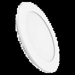 LED panelis Leduro ULTRA SLIM 24W, 3000K, d300mm, h20mm