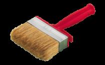 Krāsošanas plakana ota Loutil Parfait 952, 30X62X120mm