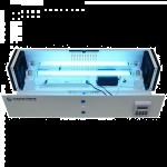 Baktericīdais caurplūdes gaisa recirkulātors līdz 60 metriem kv.ORBB 30х1 Gorizont