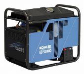 Ģenerators Kohler SDMO TECHNIC 15000 TA C5, 11.5 kW