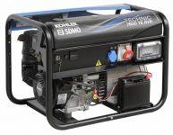 Ģenerators Kohler SDMO TECHNIC 7500 TE AVR C5, 6.5/2.3kW