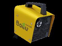 Elektriskais gaisa sildītājs Ballu PTC BKN-5, 3 KW