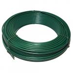 Atsaites stieple ar PVC, 1.65/2.6 mm, 100 m