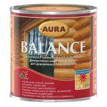 Dekoratīvs aizsarglīdzeklis kokam Aura Balance Purene