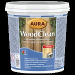 Tīrīšanas līdzeklis ar balināšanas efektu Aura WoodCleaner