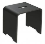 Sēdeklis Roltechnik AVONITE SEAT 310, melns