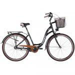 Pilsētas velosipēds AZIMUT Venezia Alu 28