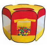 Bērnu telts Balls Pool