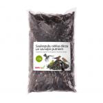 Barība savvaļas putniem (saulespuķu sēklas) Baltic Agro 4kg
