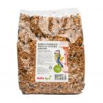 Barība savvaļas putniem (sēkliņu maisījums) Baltic Agro 4kg
