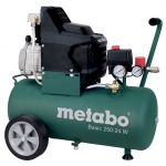 Kompresors Metabo Basic 250-24 W (601533000)