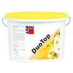 Dekoratīvais apmetums Baumit DuoTop  biezpienveida 1.5 mm, 25KG