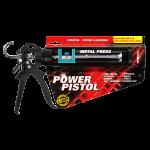 Hermētiķu pistole Bison Power Pistol