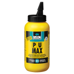 Koka līme Bison PU MAX Wood Adhesive 750 ml